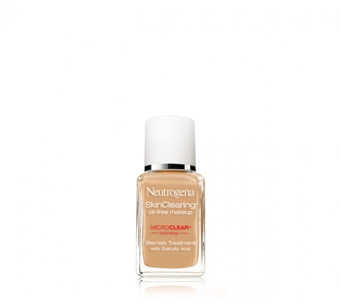 Neutrogena SkinClearing® Liquid Makeup