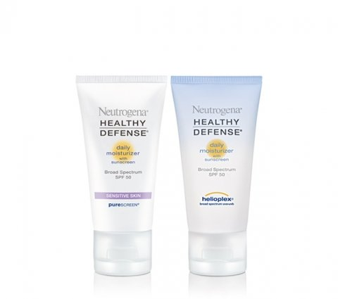 Healthy Defense® Daily Moisturizers