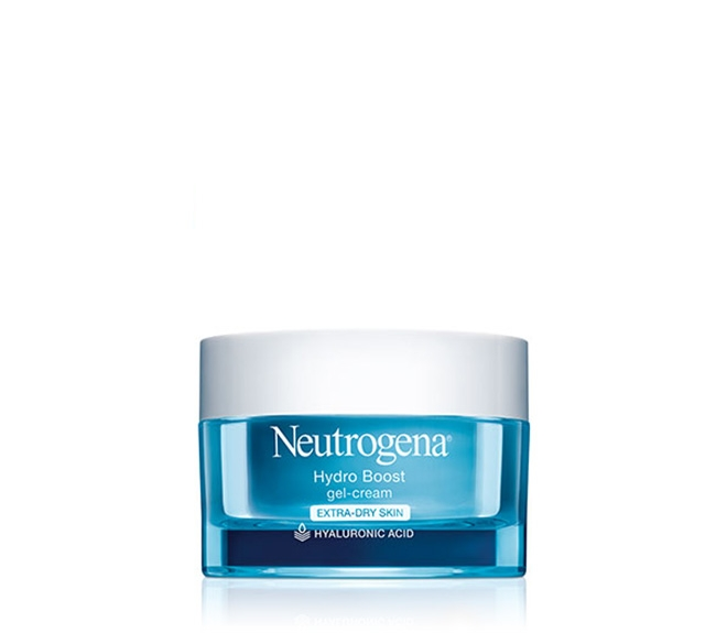 Neutrogena® Hydro Boost Gel-Cream Extra-Dry Skin | NeutrogenaMD®