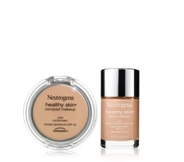 Neutrogena Healthy Skin makeup products