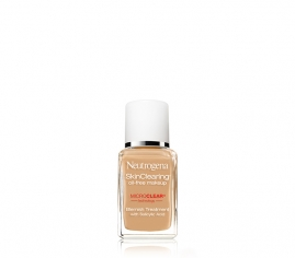 Neutrogena SkinClearing® Liquid Makeup