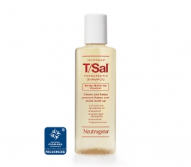 T/Sal® Therapeutic Shampoo