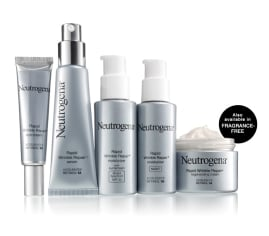 Rapid Wrinkle Repair products