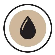 Neutar teardrop icon