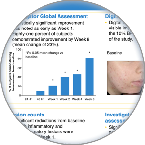 Image of the BPO clinical study